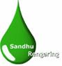 Sandhu Rengøringsselskab A/S logo